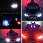Obrazek produktu Cabrio B4 Czerwony Samochód na akumulator, Pojazd