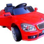 Cabrio B7 czerwony Autko dla dzieci na akumulator Cabrio B7 czerwony Autko dla dzieci na akumulator