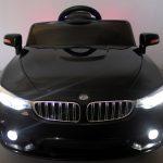 Obrazek produktu Cabrio B8 czarny Autko na akumulator, zdalnie sterowane