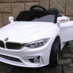 Cabrio B8 biały Autko na akumulator, zdalnie sterowane Cabrio B8 biały Autko na akumulator, zdalnie sterowane