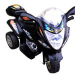 Motorek M1 czarny, motorek na akumulator Motorek M1 czarny, motorek na akumulator