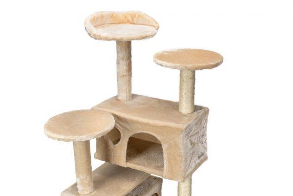 Obrazek produktu Drapak dla kota 7 poziomów