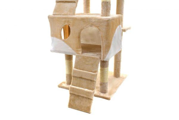 Obrazek produktu Drapak dla kota XXL Beżowy