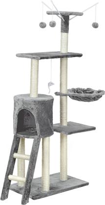Obrazek produktu Drapak dla kota XL z zabawkami