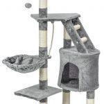 Obrazek produktu Drapak dla kota 5 poziomów