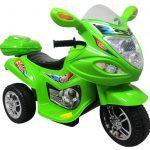 Obrazek produktu Motorek M1 Zielony, motorek na akumulator